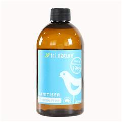 Tri Nature Sanitiser