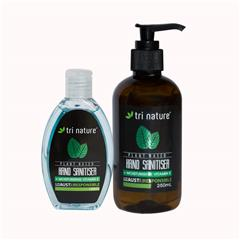 Tri Nature Hand Sanitiser