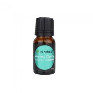 Tri Nature Breathe Clearly 100% Pure Essential Oil Blend