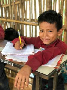 donate education nepal