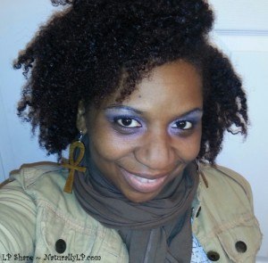 LP Share of Naturally LP Natural Hair Blog