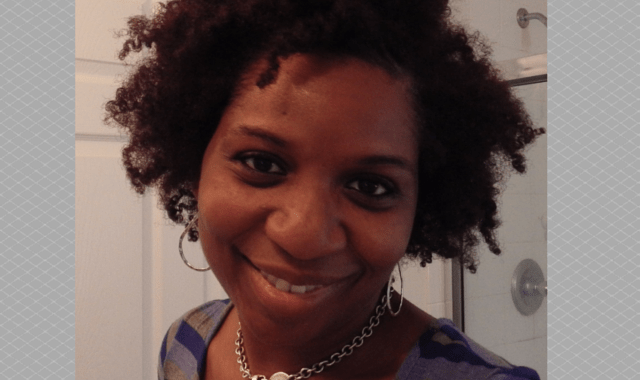 Curly Fro Product Review by LP Share