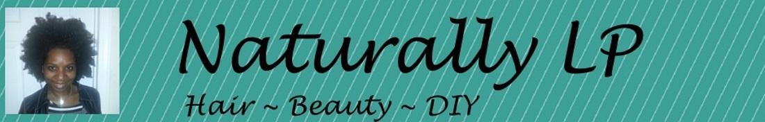 Naturally LP Logo