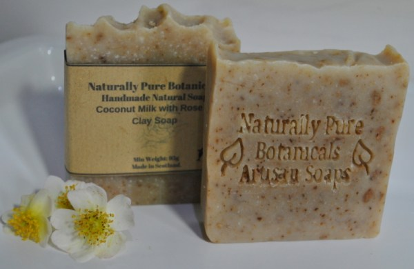 Duo-of-Coconut-Milk-with-Rose-Clay-Soap