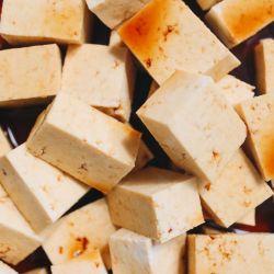 Tofu und Tempeh Marinaden für veganes Grillen