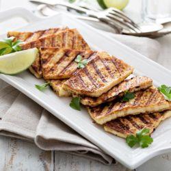 Tofu Vegan Grillen