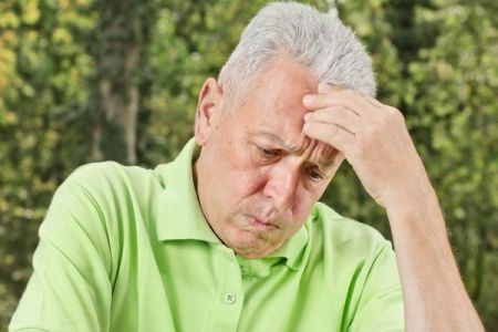 señales de alerta temprana de la enfermedad de Alzheimer
