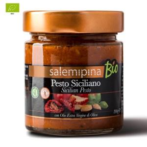 Pesto Siciliano 190g