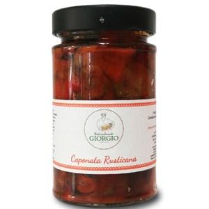Caponata Rusticana