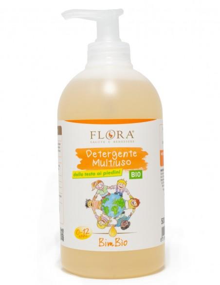 detergente multiuso bimbio
