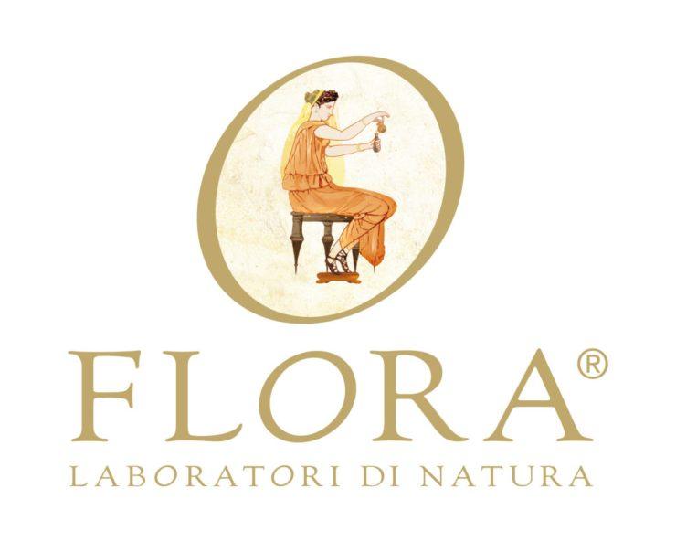 logo flora laboratori di natura