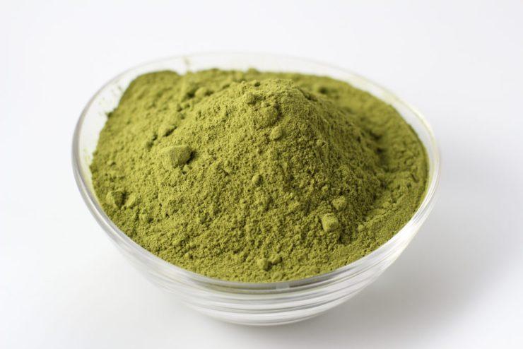 polvere di hennè