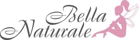 logo bellanaturale.it
