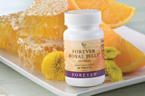 Prodotti dell'alveare Forever Living Products   Naturalmente