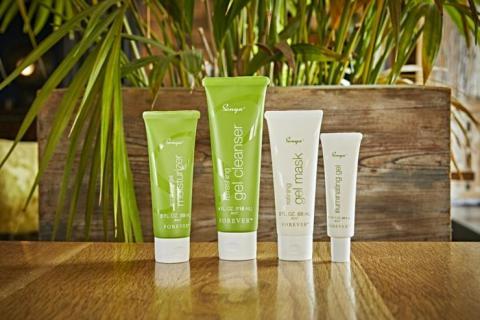 Sonya Daily Skincare System | Naturalmente