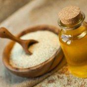 olejek sezamowy