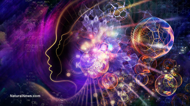 Science Meditation Mind Molecular Zen Brain - The greatest health conspiracy of all time: making you believe you can't heal without medical intervention
