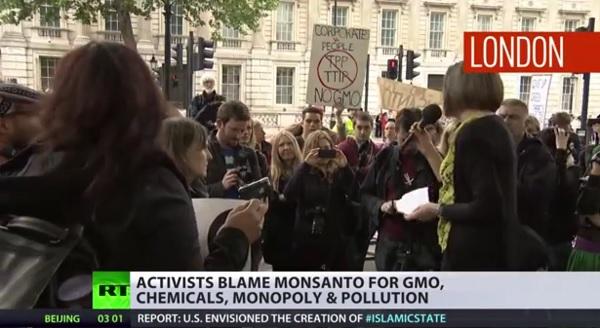 'March Against Monsanto'  March-Against-Monsanto-London