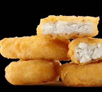 Chicken McNuggets