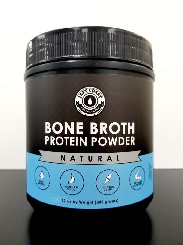 BoneBroth Left Coast 1 - Bone Broth Protein products lab tested: Full press conference video detailing the toxic chemicals found
