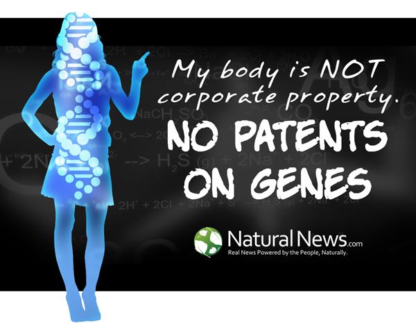 Resultado de imagen de Theft of genetic patents
