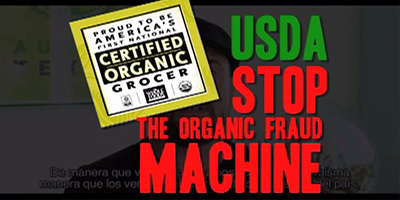 Image result for organic food scams