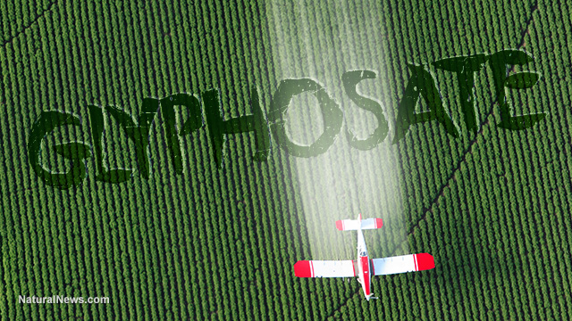 Image: AUTONOMOUS PLANES now weaponized as pesticide delivery platforms to inundate farmland with toxic chemicals