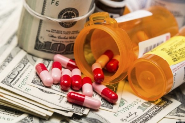 Image: Pharma drug side effects add nearly half a TRILLION dollars to U.S. health care costs each year