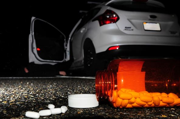 "Image: ""Driving While Medicated"" now a greater danger to society than driving drunk: Crashes from prescription meds up 100% in past decade"