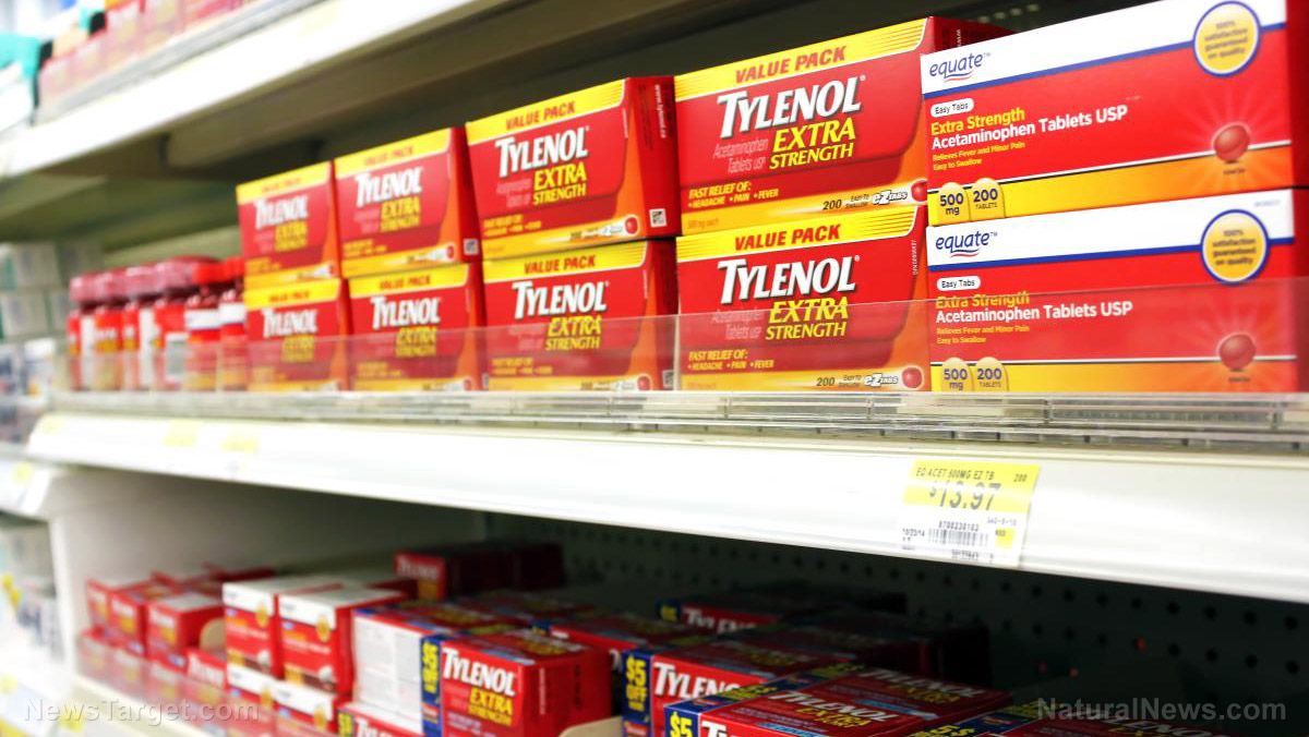 Image: Johnson & Johnson caught in another scandal, forced to pay $33 million settlement over recalled nonprescription meds
