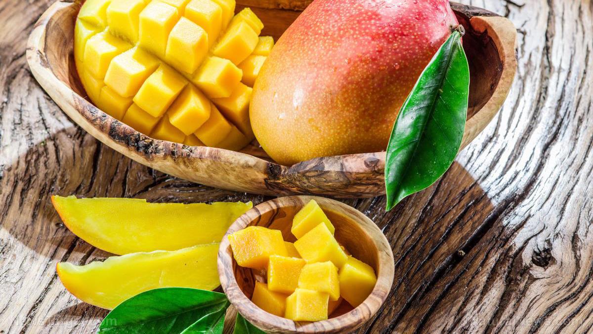 圖像:芒果可能是糖尿病的終極超級食物:新科學發現他們控制血糖和血壓