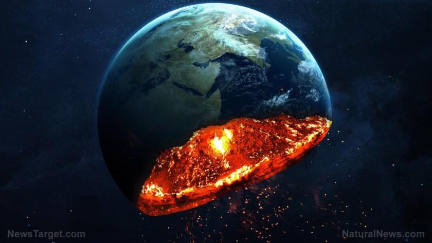 Resultado de imagem para end of the world