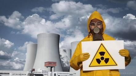 Image: Urgence déclarée à la centrale nucléaire de Brunswick en Caroline du Nord… tout le personnel empêché d'entrer dans l'installation en raison d'un «arrêt à chaud» en cours