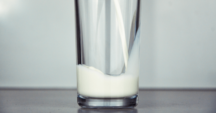Image: Lunatic Leftists now claim MILK is racist simply because it's white