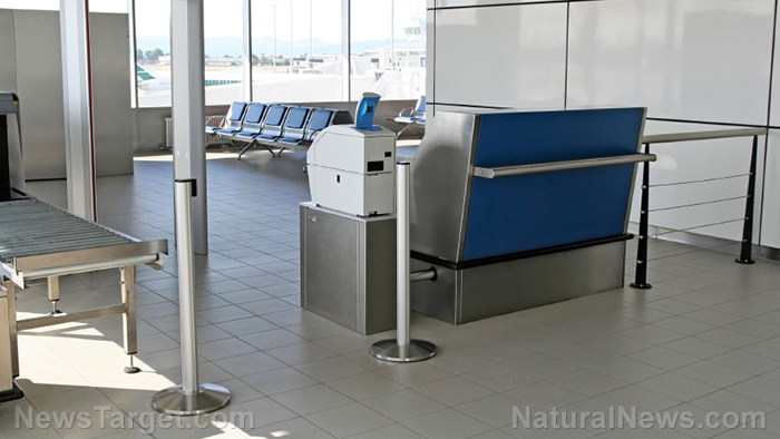 Image: TSA tries out new biometric ID system – is this yet another infringement on travelers' rights?