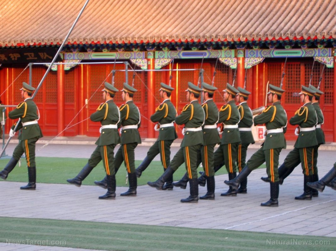 Image: U.S. researchers found working with military-tied Chinese universities: Report
