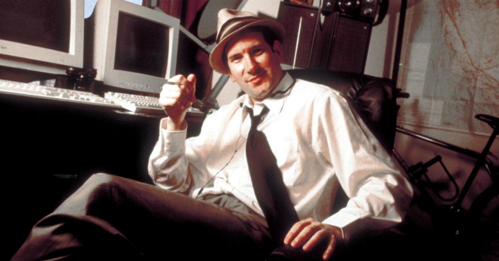 "Image: Matt Drudge accused of ""payola"" scheme, rigging news for profit"