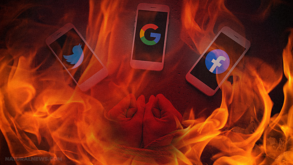 Image: 'Shrouded in obscurity': AT&T asks the FCC to crack down on Big Tech companies like Facebook, Google and Apple