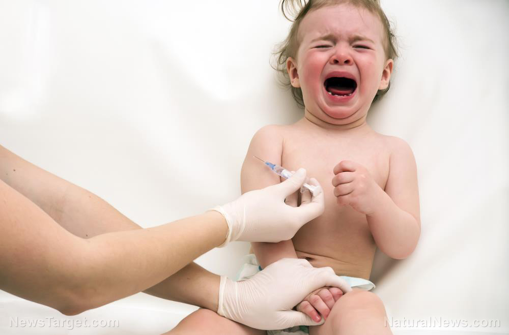 Image: Amendment quietly added to PREP Act allowing pharmacists to vaccinate children
