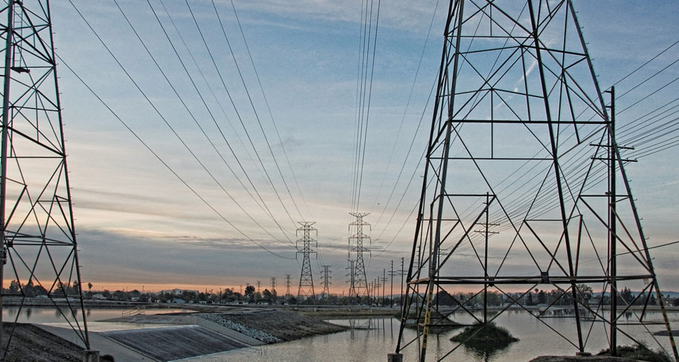 Image: Department of Energy issues emergency order to help California avoid blackouts