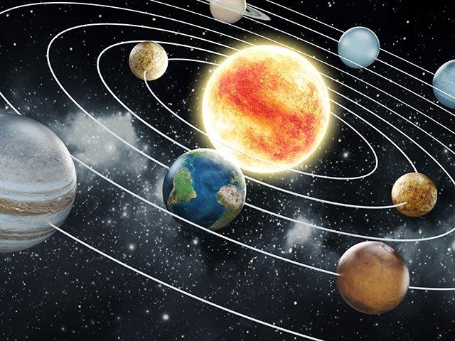 "Image: Study: ""Gateway"" region near Jupiter causes small celestial bodies to change their orbit"