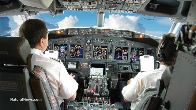 Zdjęcie: British Airways potwierdza, że niedawno zmarło czterech zaszczepionych pilotów, nie twierdzi, że ma związek ze szczepionkami