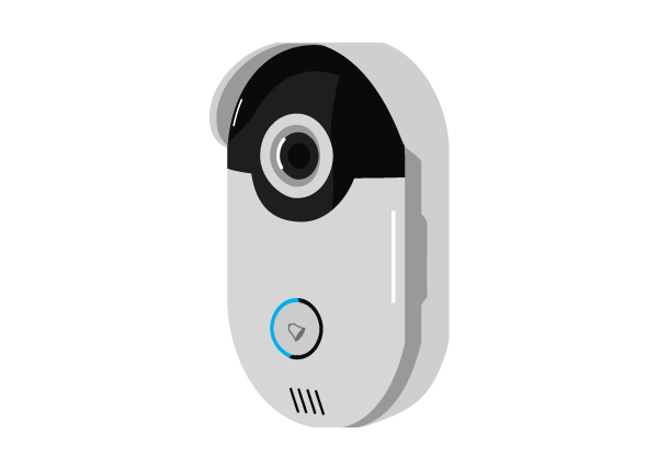 Image: Amazon using videos from Ring doorbell devices to create the largest civilian surveillance network in the US