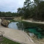 Little River Springs Visit Natural North Florida