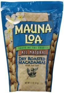 Mauna Loa Macadamias