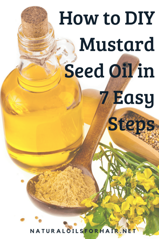 how to make dry mustard from mustard seeds