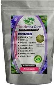 The Henna Guys Indigo Powder