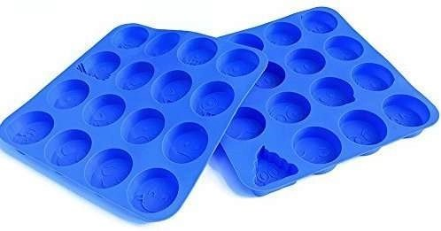 silicone product moulds