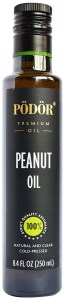 is peanut oil good for your hair