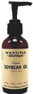 Natura BonaPure Organic Soybean Oil